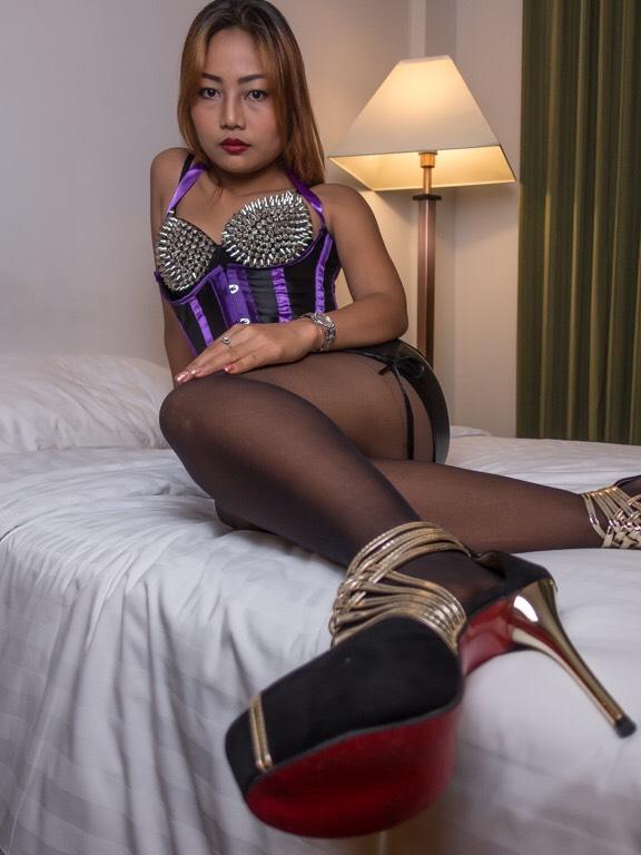 Thai-BDSM com
